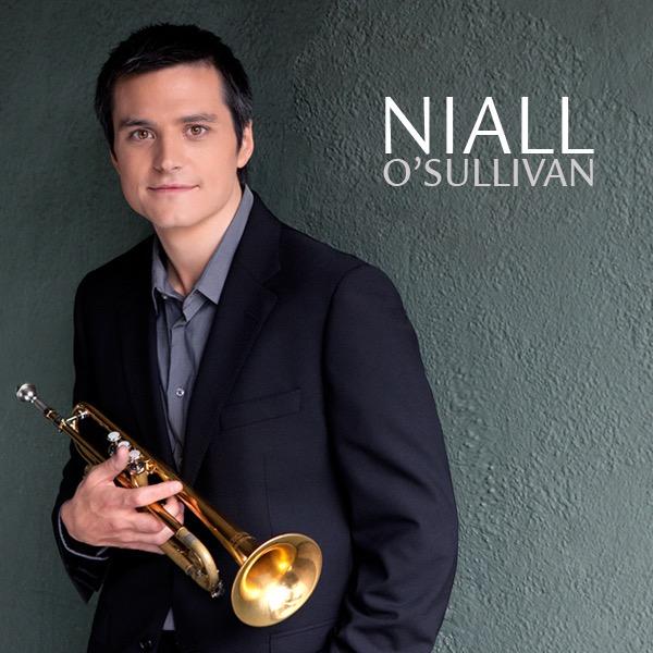Niall O' Sullivan